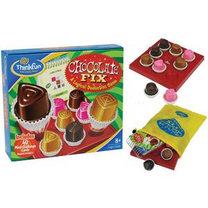 Photo of Chocolate Fix Toy