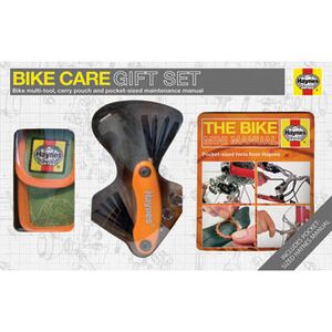Photo of Bike Care Gift Set Sports and Health Equipment