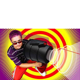 Laser Air Zooka Reviews