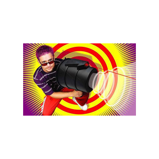 Laser Air Zooka