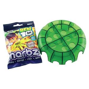 Photo of Ben 10 MARBZ Ghostfreak-Out Playset Toy