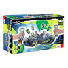 Photo of Ben 10 Quickshot Game Toy