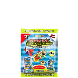 Gogo's Crazy Bones Power Starter Pack Reviews