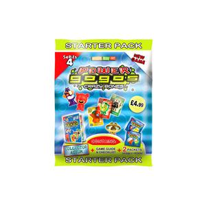 Photo of Gogo's Crazy Bones Power Starter Pack Toy