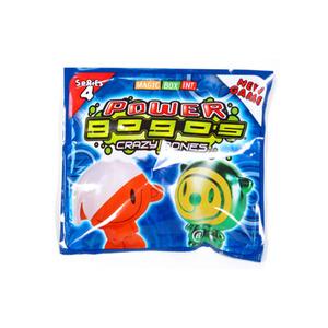 Photo of Gogo's Crazy Bones Power Foil Pack Toy