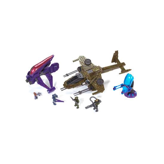 Mega Bloks - Halo Wars Arial Ambush