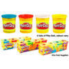 Photo of Play-Doh 4 Pack Toy