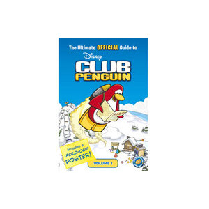 Photo of The Ultimate Official Guide To Disney Club Penguin Toy