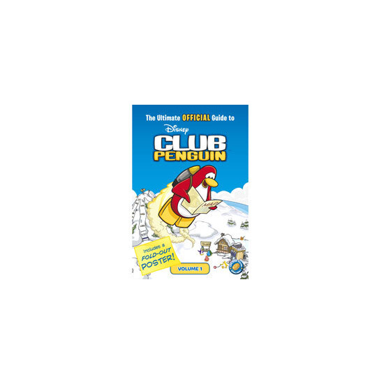 The Ultimate Official Guide to Disney Club Penguin