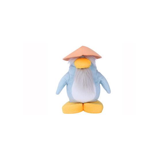 Disney Club Penguin - Plush Series 4 Sensei