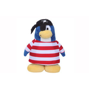 Photo of Disney Club Penguin - Puffle Series 4 Shipmate Toy