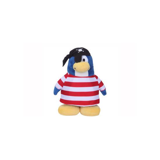 Disney Club Penguin - Puffle Series 4 Shipmate