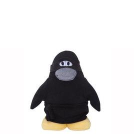Disney Club Penguin - Plush Series 4 Ninja Reviews