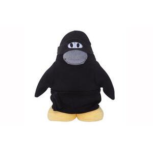 Photo of Disney Club Penguin - Plush Series 4 Ninja Toy
