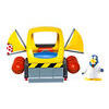 Photo of Disney Club Penguin - Vehicles Series 1 Snow Trekker Toy