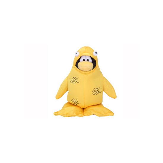Disney Club Penguin - Puffle Series 4 12th Fish