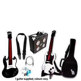 Power Tour Electric Guitar, Guitar Amp & Tour Gig Set Reviews