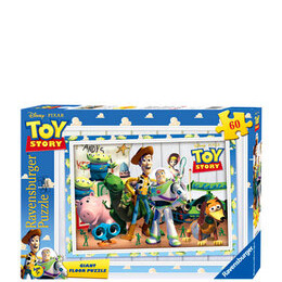 Disney Pixar Toy Story Giant Floor Puzzle Reviews
