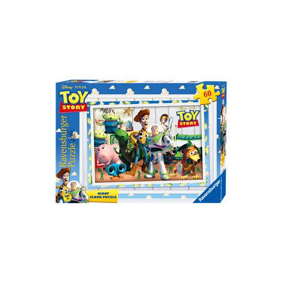 Disney Pixar Toy Story Giant Floor Puzzle