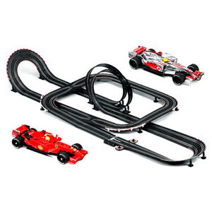 Photo of Carrera Formula Champs Toy