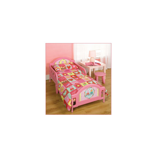 Peppa Pig Junior Bed