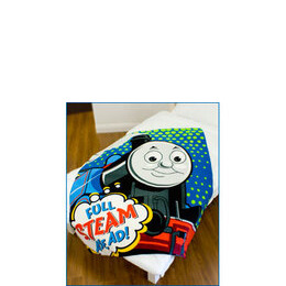 Thomas & Friends Steam Fleece Blanket Reviews