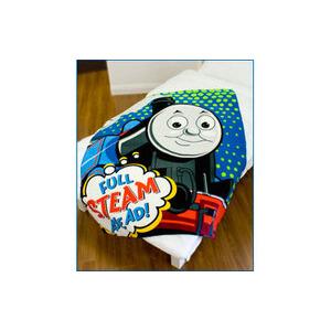 Photo of Thomas & Friends Steam Fleece Blanket Bed Linen