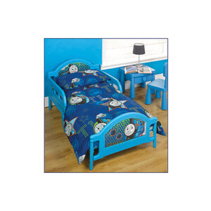 Photo of Thomas Junior Bed Bedding