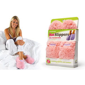 Photo of Hot Slippers In Pink Gadget