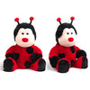 Photo of Cozy Plush Ladybird Gadget