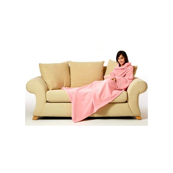 Snug Rug Pink