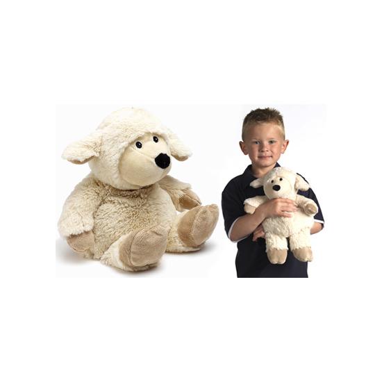Cozy Plush Sheep
