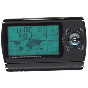 Photo of Time Zone Clock Gadget