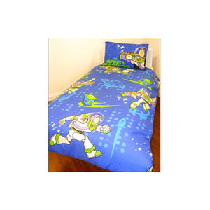 Photo of Toy Story Infinity Duvet and Pillowcase Set Bed Linen