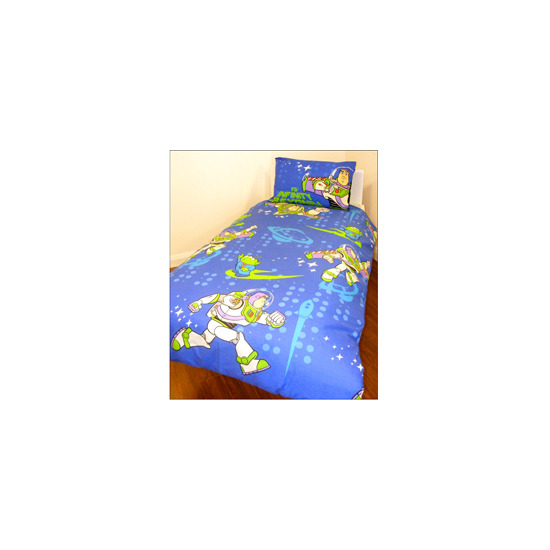 Toy Story Infinity Duvet and Pillowcase Set