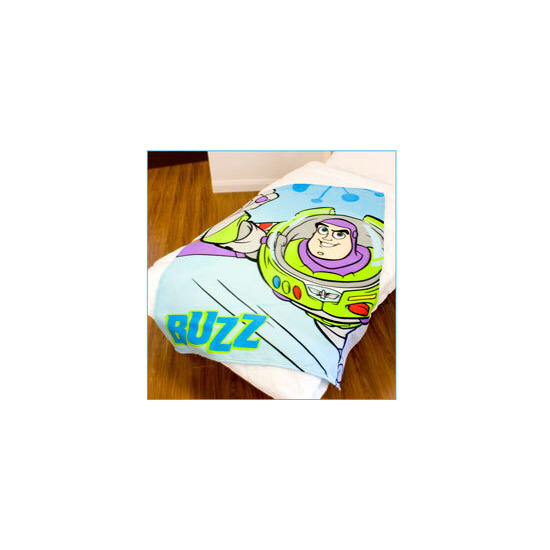 Toy Story Infinity Fleece Blanket