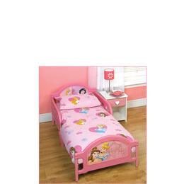 Disney Princess Junior Bed Reviews