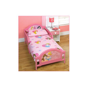 Photo of Disney Princess Junior Bed Toy