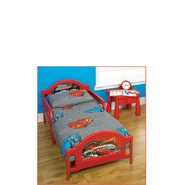 Disney Pixar Cars Junior Bed Reviews