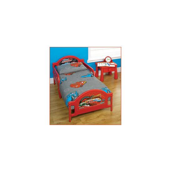 Disney Pixar Cars Junior Bed