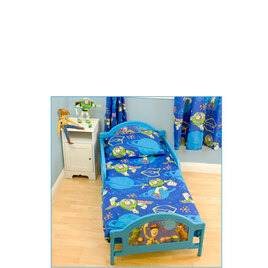 Toy Story Junior Bed Reviews
