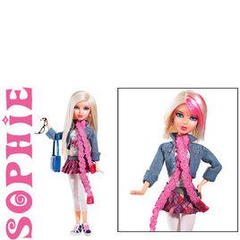 Liv  Doll - Sophie Reviews