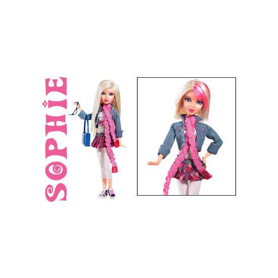 Liv  Doll - Sophie