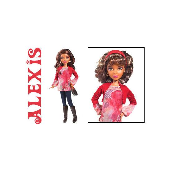 Liv Doll - Alexis
