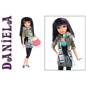 Photo of Liv Doll - Daniela Toy