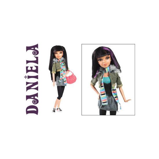 Liv Doll - Daniela