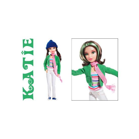 Liv Doll - Katie