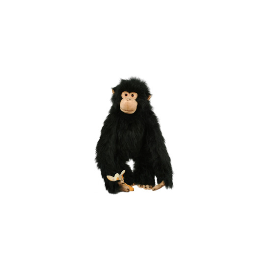 Chimp Puppet