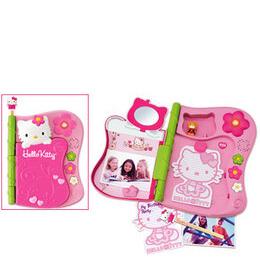 Hello Kitty Secret Diary Reviews