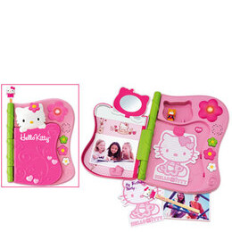 Hello Kitty Secret Diary Reviews